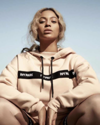 Fashion Favourite: Ivy Park's Fall 2017 Collection
