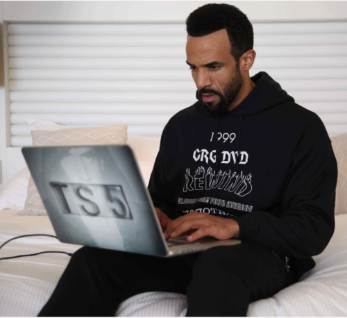 Artist Of The Week: Craig David