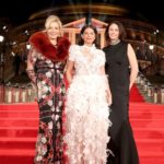 Fashion Favourite: The Royal Albert Hall Hosts The Fashion Awards