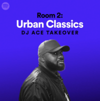1Xtra's, DJ Ace, makes history with Spotify playlist role