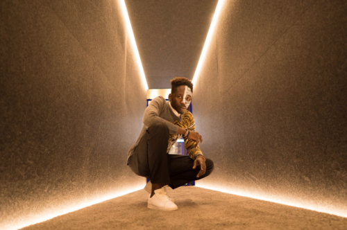 L'ART's Weekend Anthem with Mr Eazi