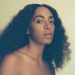 Solange Knowles shares 'Seventy States' project at Tate Modern