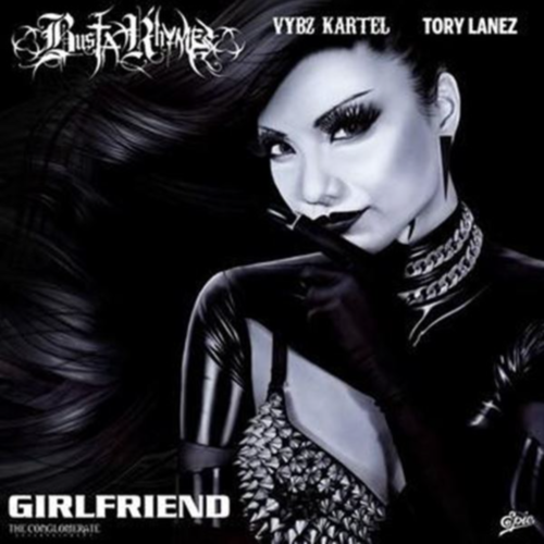 L'ART's Weekend Anthem With Busta Rhymes, Vybz Kartel & Tory Lanez