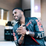 Jason Derulo announces 777 tour!