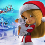 Movie News: Mariah Carey's Animated Film Release