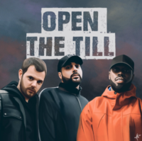 DON'T MISS: Grim Sickers, Ghetts & Mike Skinner on 'Open the Till'