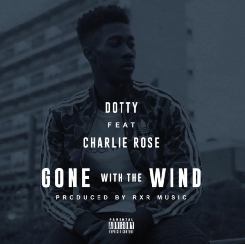 NEW MUSIC: Dotty joins forces with Charlie Rose for 'Gone with the Wind'
