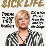 Artist Of The Week: Tionne 'T-Boz' Watkins
