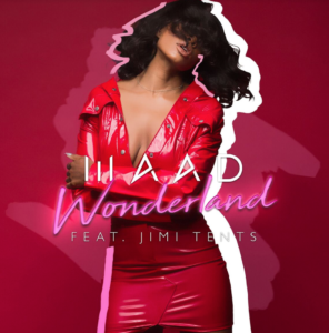 MAAD shares new music with 'Wonderland'