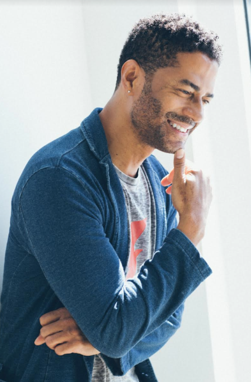 REVIEW: Eric Benet releases his self titled album