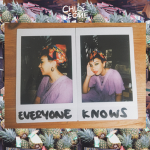 Singer, Chloe Leone shares follow up single, 'Everyone Knows'