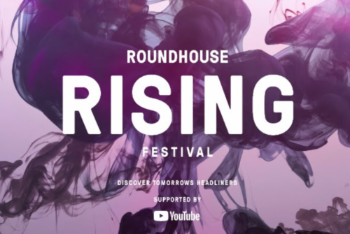 Roundhouse Rising Festival announces first wave of performers