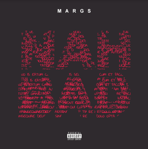 Wiley protege, Margs, shares high energy visual for new track, 'Nah Bad'