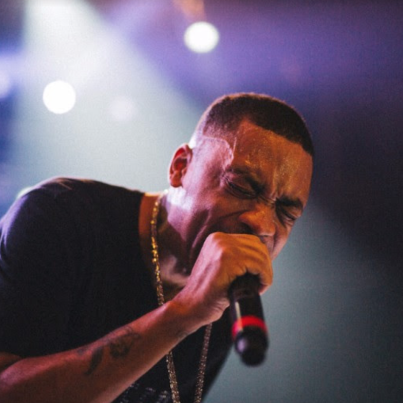 Wiley shares new music with 'Bar', ahead of upcoming tour