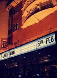 REVIEW: Jhene Aiko takes her fans on a trip, as she returns to perform in the UK