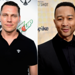 L'ART's Weekend Anthem With Tiesto & John Legend