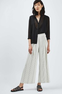 TOPSHOP Fashion: Stripes Are In