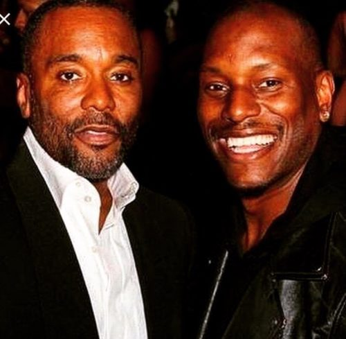 FEATURE INTERVIEW: Lee Daniels & Tyrese Gibson discuss Fox hit, Star