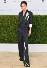 From High Fashion To High Street With Victoria Beckham