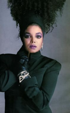L'ART's Weekend Anthem With Janet Jackson