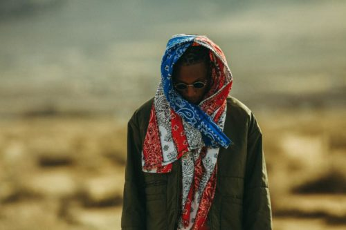 Joey Bada$$ announces brand new album & a new visual for the lead single, 'Land of the Free'