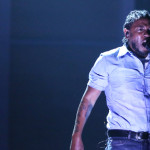 King Kendrick Delivers Powerful Grammy Performance