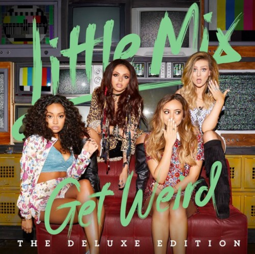 L'ART's Weekend Anthem With Little Mix