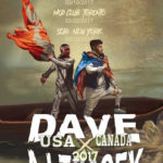 Rapper Dave announces US & Canadian show dates with AJ Tracey