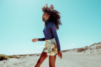 Corinne Bailey Rae's Tour Heads To The UK!