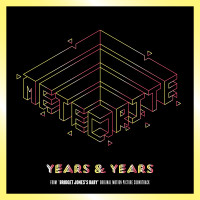 Years & Years Share Music For New Movie