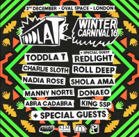 INTERVIEW: We Catch Up With Donaeo Ahead Of The Winter Carnival