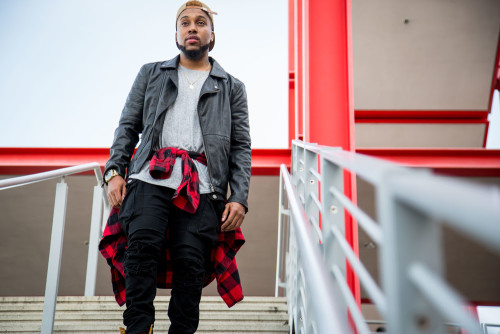 INTERVIEW: Kenyon Dixon Talks Music & Working With The Greats